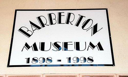 Barberton Museum