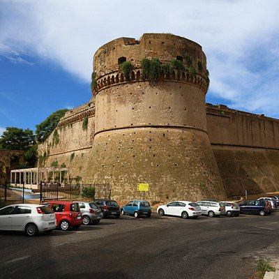 Crotone Castle