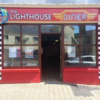 ~The Lighthouse Diner