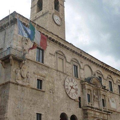 Palazzo dei Capitani del Popolo