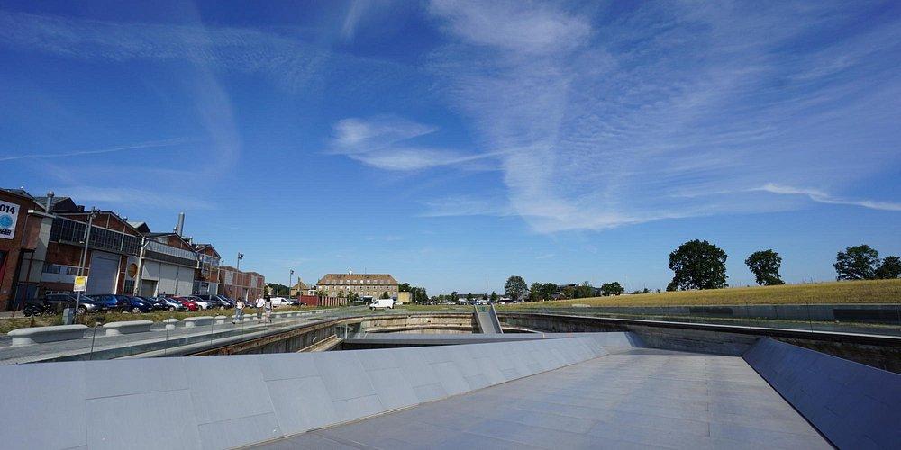 View outside Handels & Søfartsmuseet - Helsingør