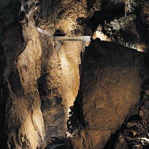 Cerkvenik Bridge