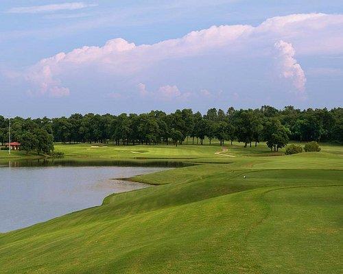 King's island Golf