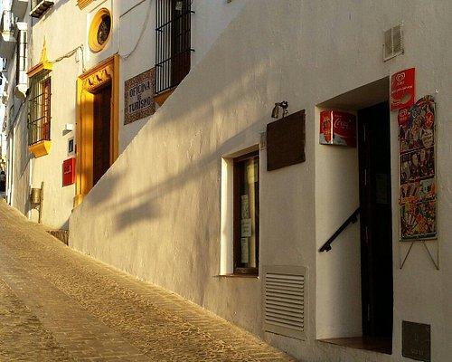 Tienda Cuesta Belén Productos típicos y frescos de la zona, para suministrar en su estancia en