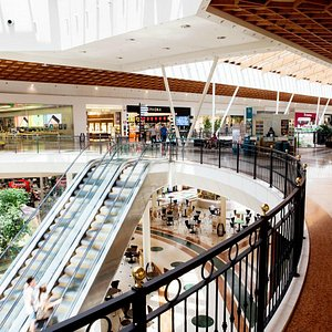 Galleria al primo piano