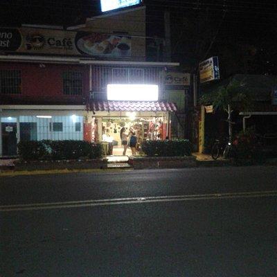 Photo of Deja Vu souvenir in Jaco
