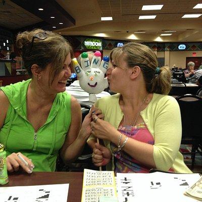 Meskwaki Bingo & Casino