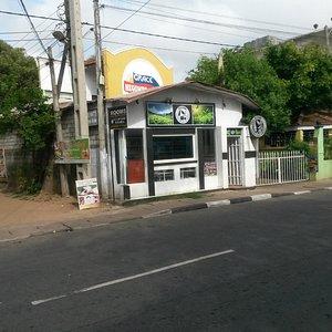 Tea Zone, Ethukale, Negombo