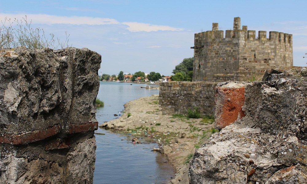Fortress of Smederevo