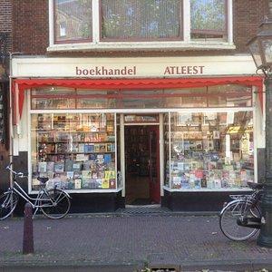 Boekhandel Atleest