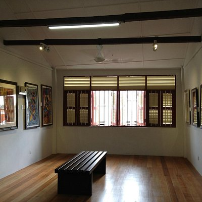 Nice painting collection