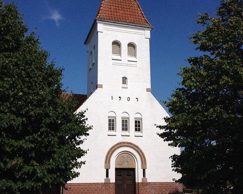Svingelbjerg kirke