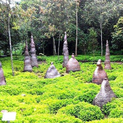 Jurong Eco-Garden, Singapore