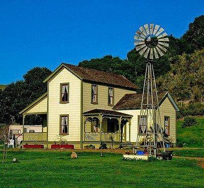 Price House - Home of Pismo Beach Founder John Price