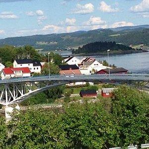 Straumen, Inderøy