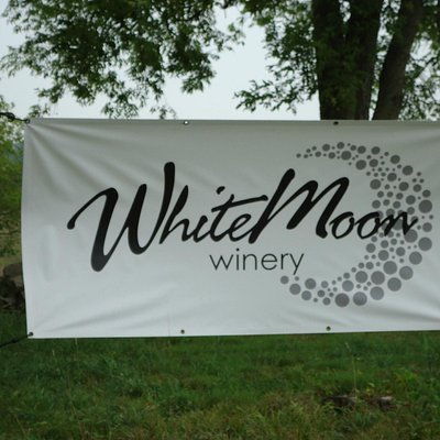 WhiteMoon Winery - 2 miles from Maker's Mark Distillery