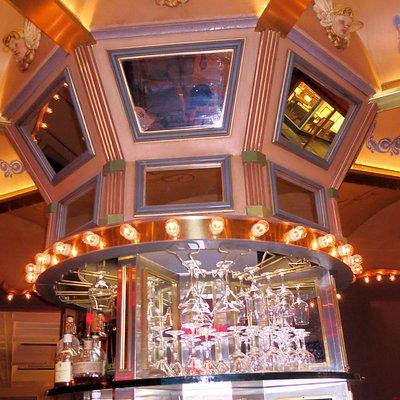 Very cool bar