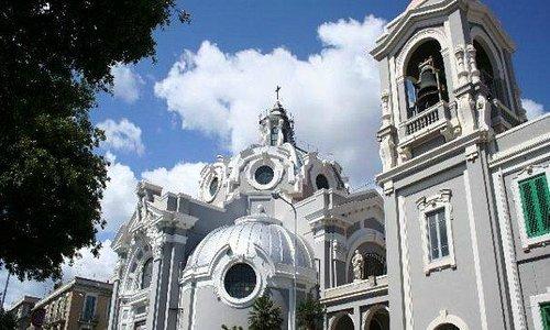 Chiesa del Carmine e Campanile