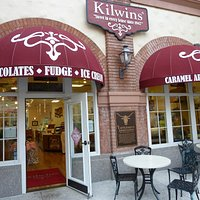 Kilwins, Spanish Springs, The Villages, FL