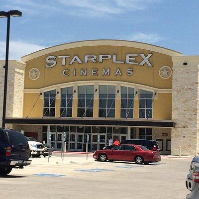 Starplex Boerne, Texas
