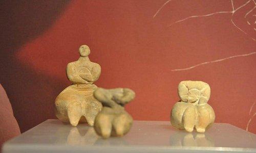 Ancient figures