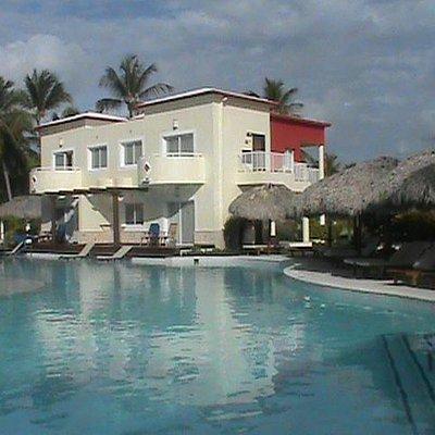 Royal Suites - Grand Palladium, Punta Cana, DR