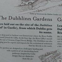 Description of garden