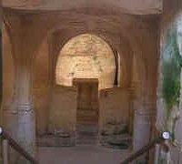Cripta San Salvatore o Bizantina in Via San Vincenzo