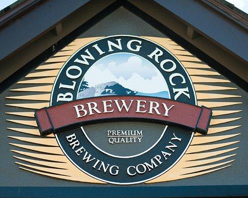 Blowing Rock Brewing Company