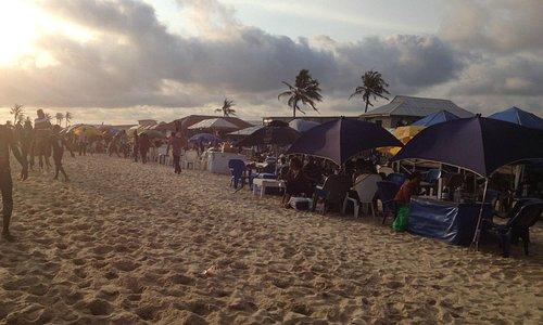 Elegushi Beach Party