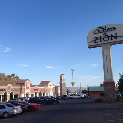 The Outlets at Zion