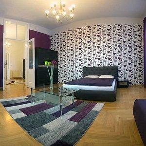 Grand Apartment