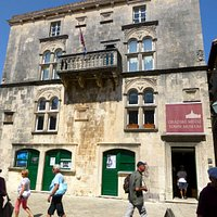 Korcula Town museum
