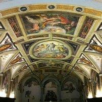 Oratorio del Museo Diocesano di Cortona