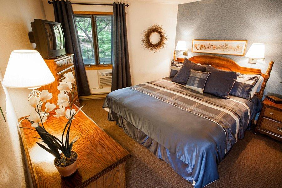 Nordic Lodge Prices Hotel Reviews Sister Bay Door County Wi Tripadvisor
