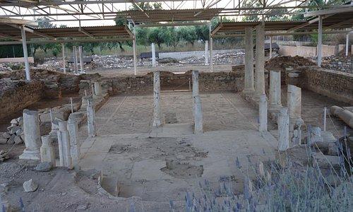 Sofronios Basilica - Nikiti - Halkidiki