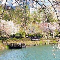 Seokchon Hosu Park (April 2014)