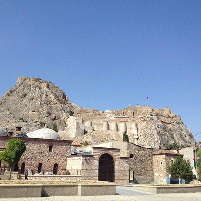Tokat museum