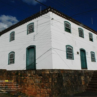 Museu Barão de Santo Ângelo