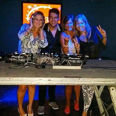 DJ excelente!