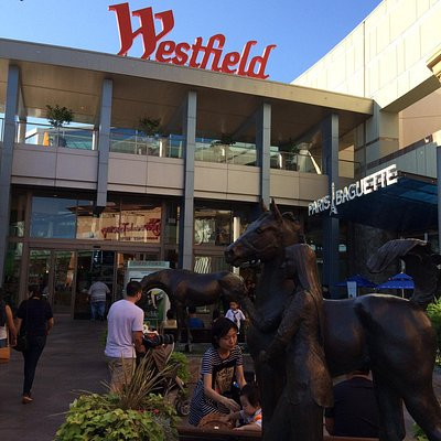 Westfield Sant Anita