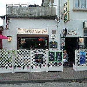 sommer 2014 Torsten's Musik Pub