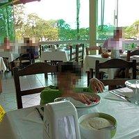 Restaurante Panoramico Ponte Velha