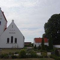 Villingerød Kirke