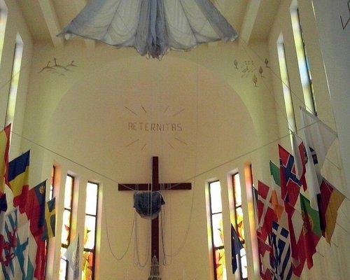 Tempio della Fraternita'
