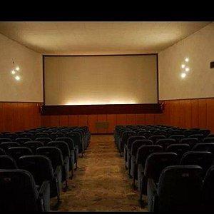 Sala del Cinema Dolomiti