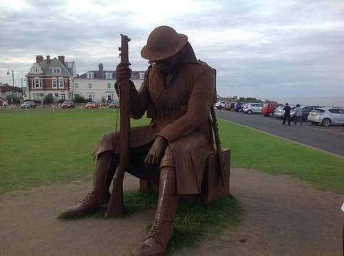 """""""Tommy"""" The jewel in Seaham's Crown"""