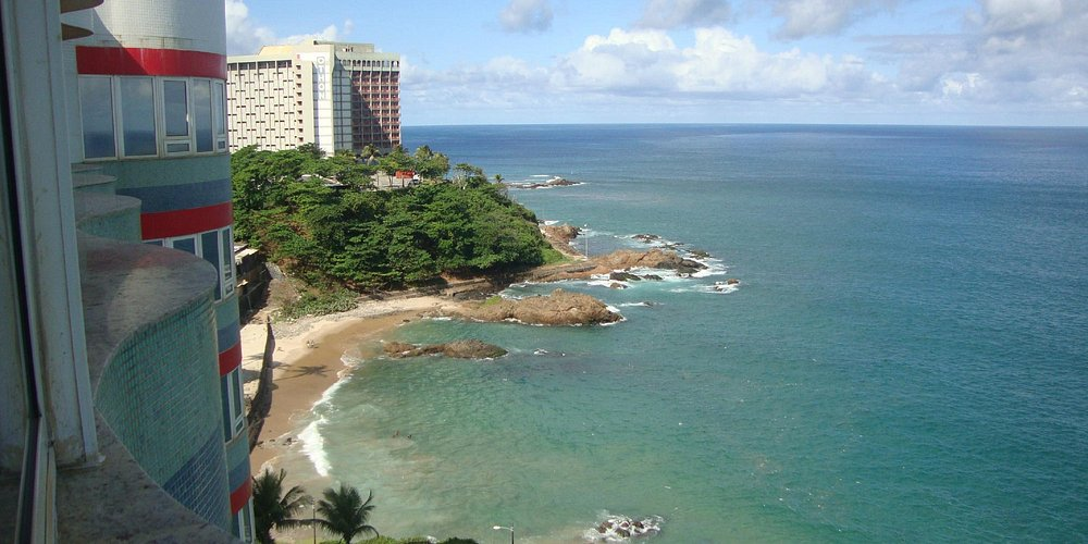 Hotel Vila Galé Salvador