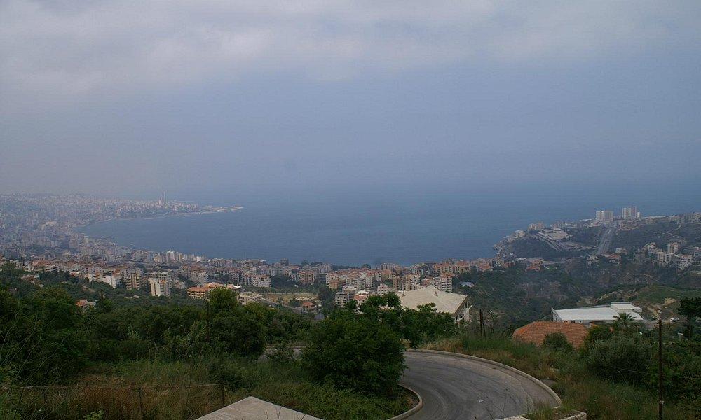 Ghazir Bay