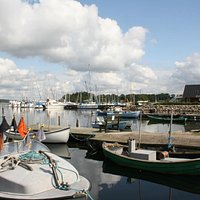Mariager Lystbådehavn